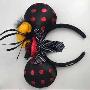 Disney Accessories - Minnie Mouse ears